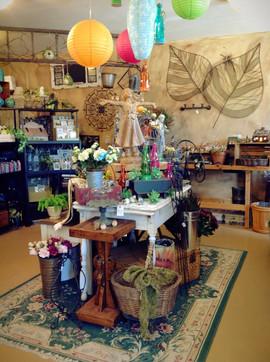 Inside Petals & Twigs 2015