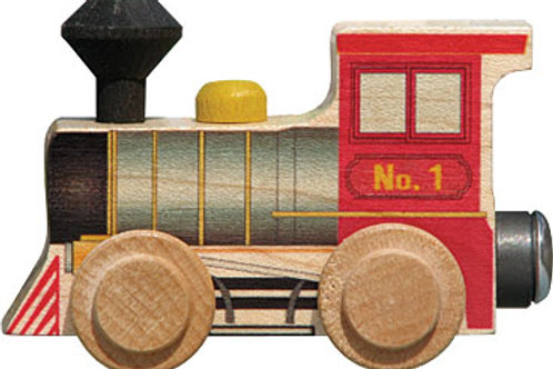 Name Trains Accessories by Maple Landmark