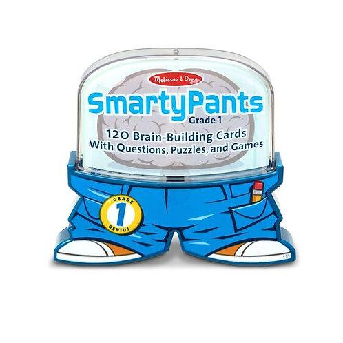 Melissa & Doug: Smarty Pants Grade 1