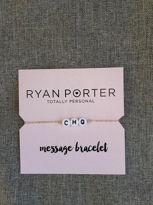 CHQ Bracelet