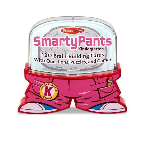 Melissa & Doug: Smarty Pants Kindergarten