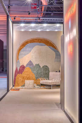 OUT OF TIME MASTERPIECE AT MAISON OBJET 2019