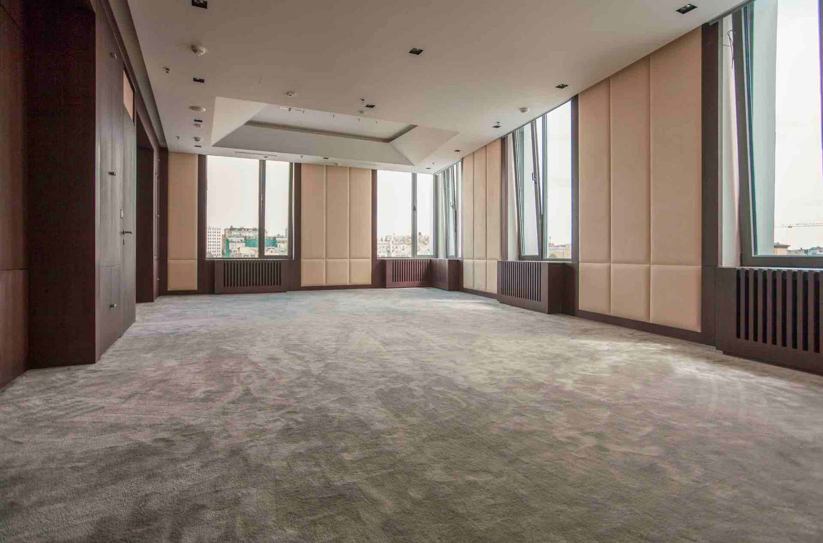 M CARPET ATELIER COMMERCIAL PROJECTS