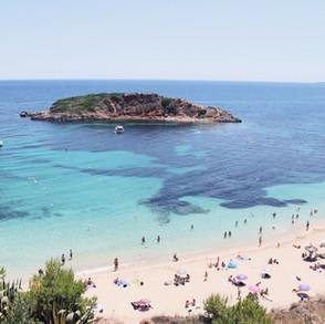 Playa Portals Nous
