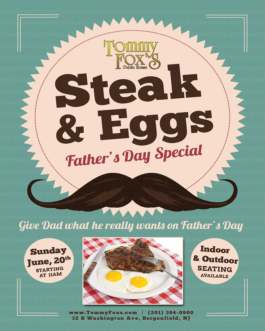 Tommy-Fox's-Steak-&-Eggs-Father's-Day-20