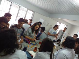 3° EM - Aula de Biologia