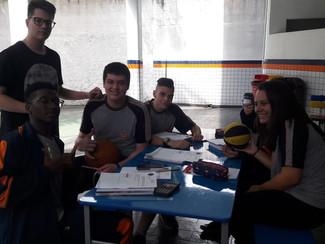 Aula de Matemática - 3°EM