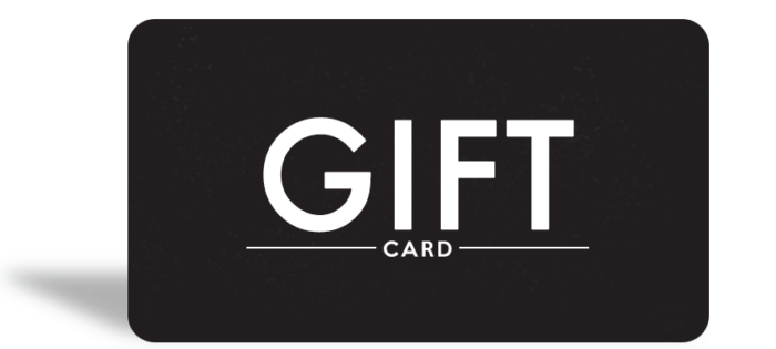 The Artistry of Relaxation - Gift Card