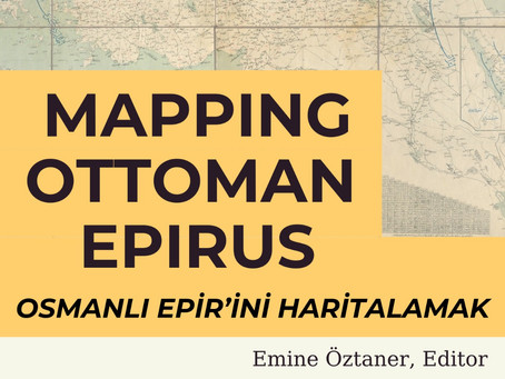 Mapping Ottoman Epirus (MapOE)