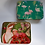 Thumbnail: Green Flamingo Gift Tin with Chocolates