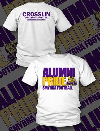 Football Alumni Shirt