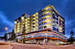 Vetro Blu - Hotel and Apartments
