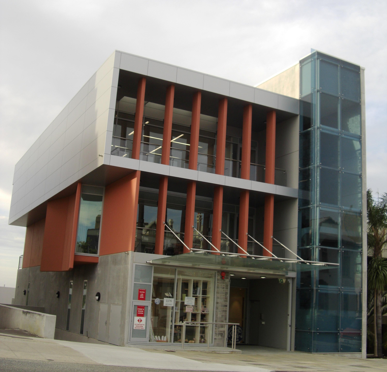 CWA HQ