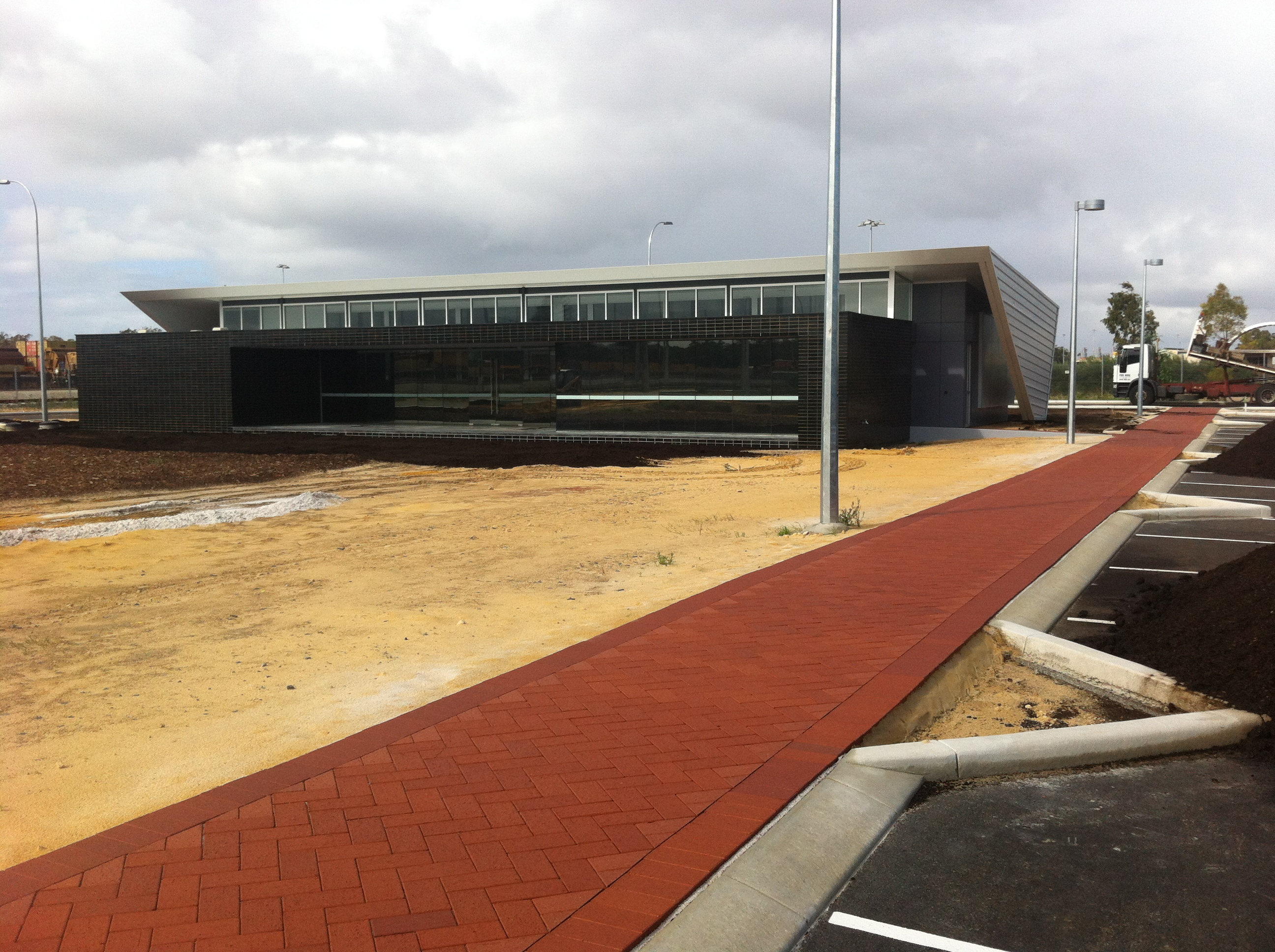 PTA Training Facility, Kwinana