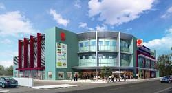 Cambridge St. Shopping Centre