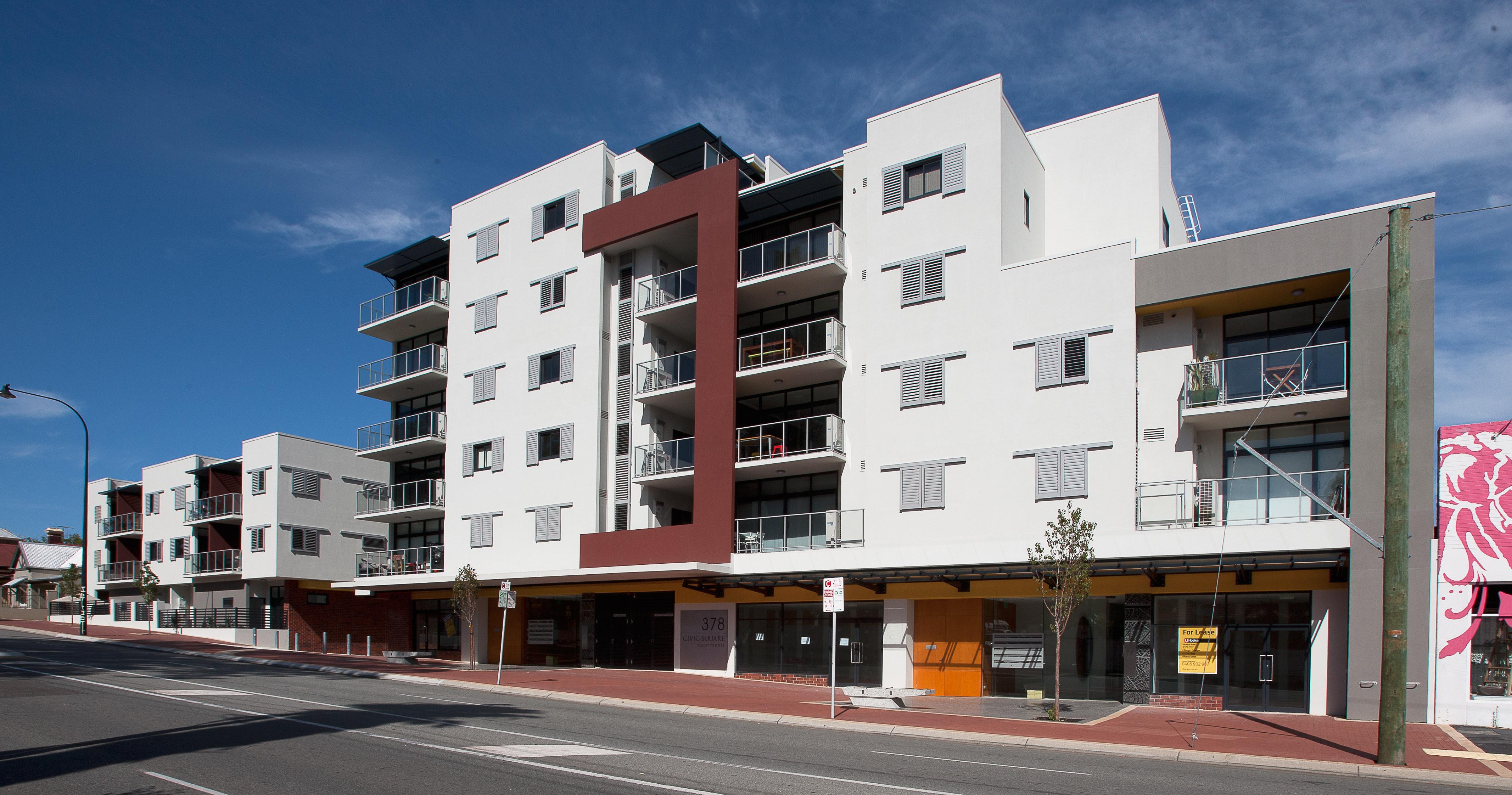 Civic Apartments