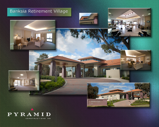Banksia Park Retirement Village