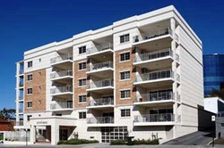 IceWorks Apartments