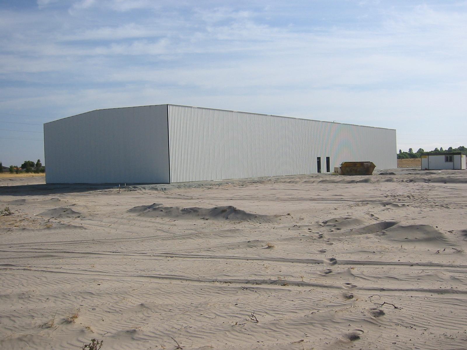 Ausdrill - Building D
