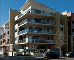 Urbano Uno Apartments