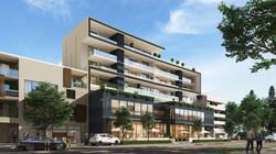 Argyle Apartments, Burswood (ECI)