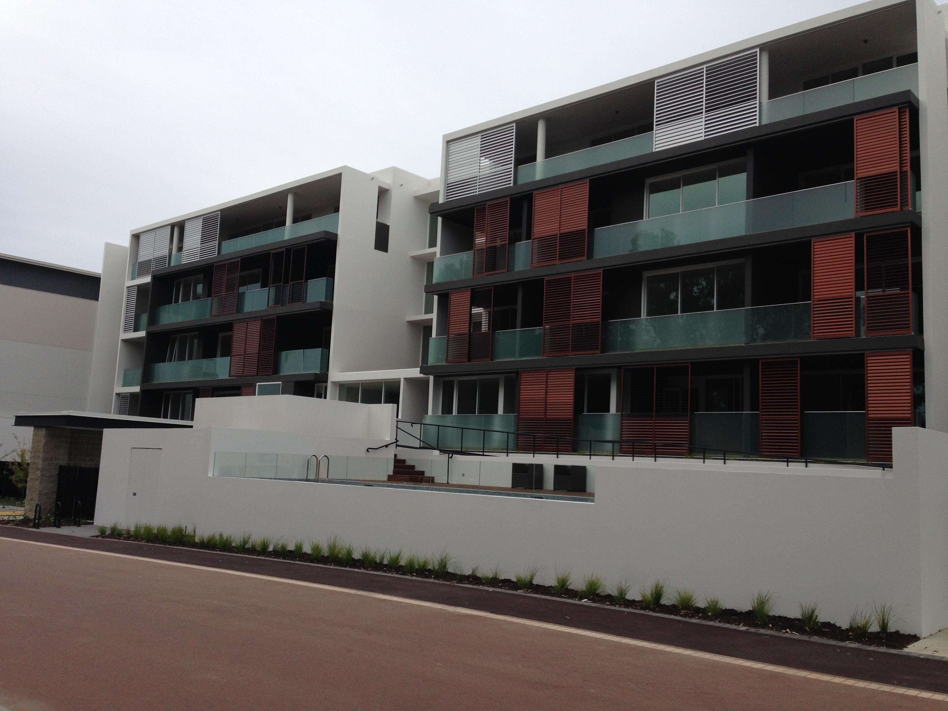 McCallum Lane Apartments