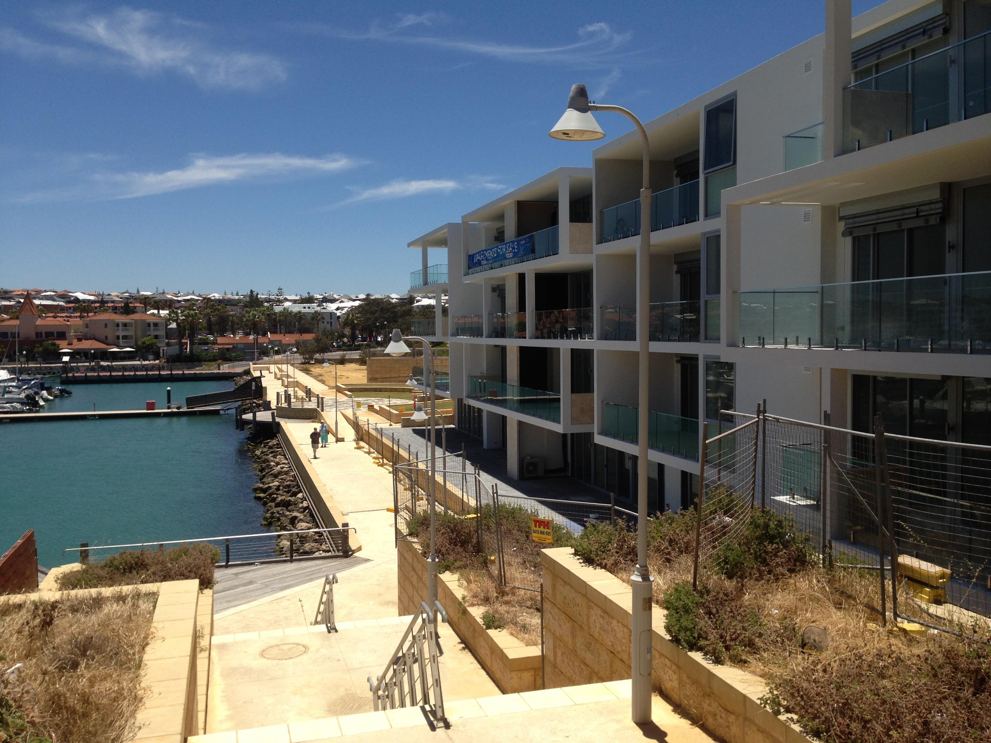 Marina Key Apartments