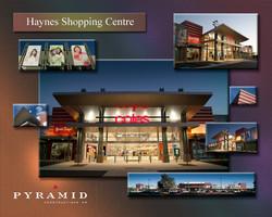 Haynes Shopping Centre