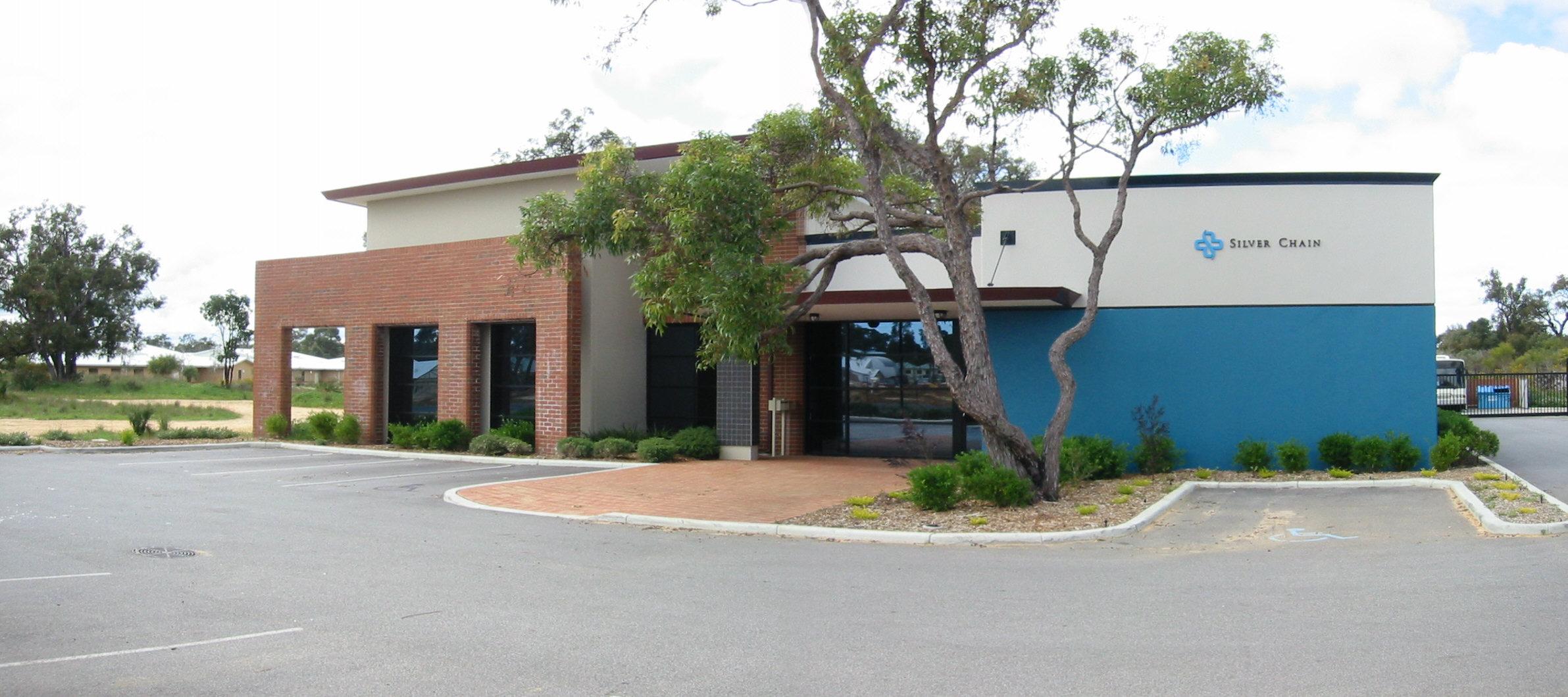 Silver Chain Regional Facility