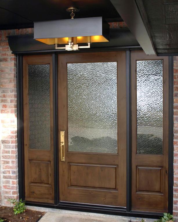 Front Door, Reimagined
