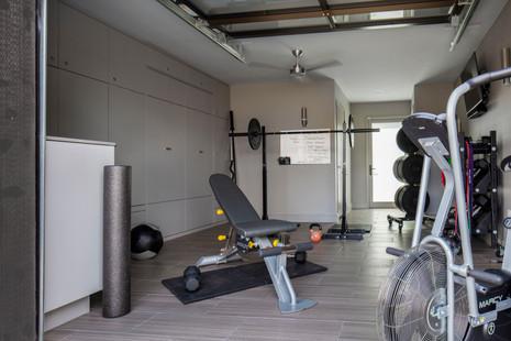 Multi-purpose Gym