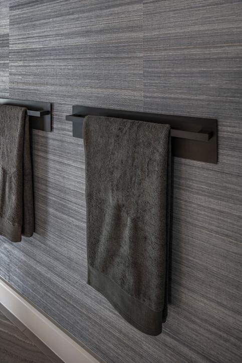 Custom Towel Bars