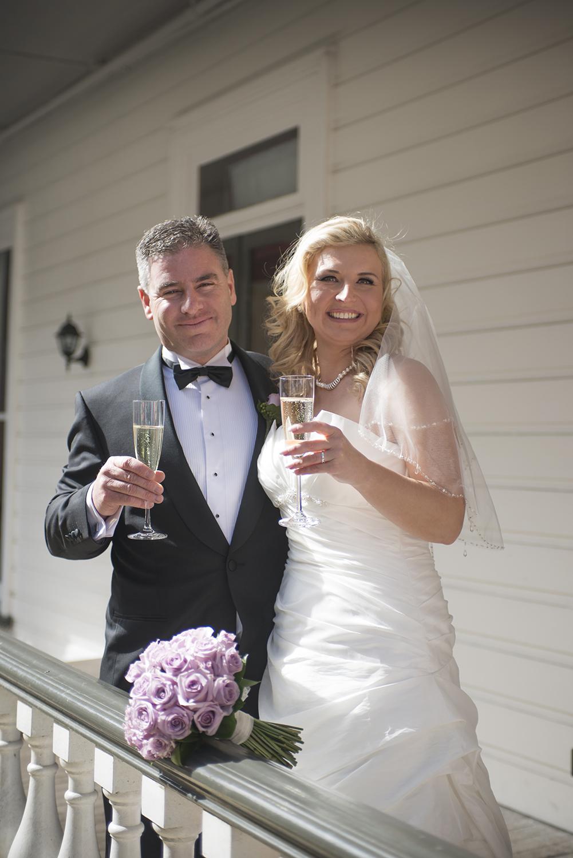 Mark & Natalia