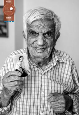 Generation of Memories, Iran
