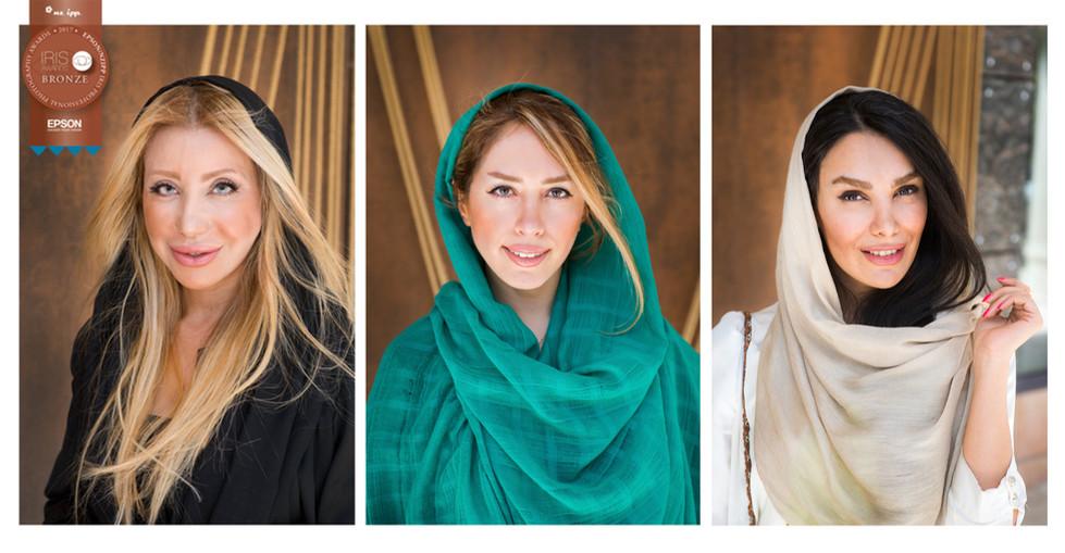 AWARD Modern Muslim Women of Iran.jpg