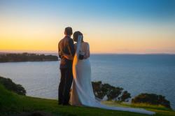 Davenport Wedding, Auckland