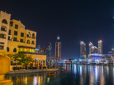 Visa to Dubai UAE