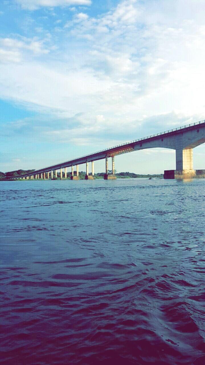 Puente la Paz