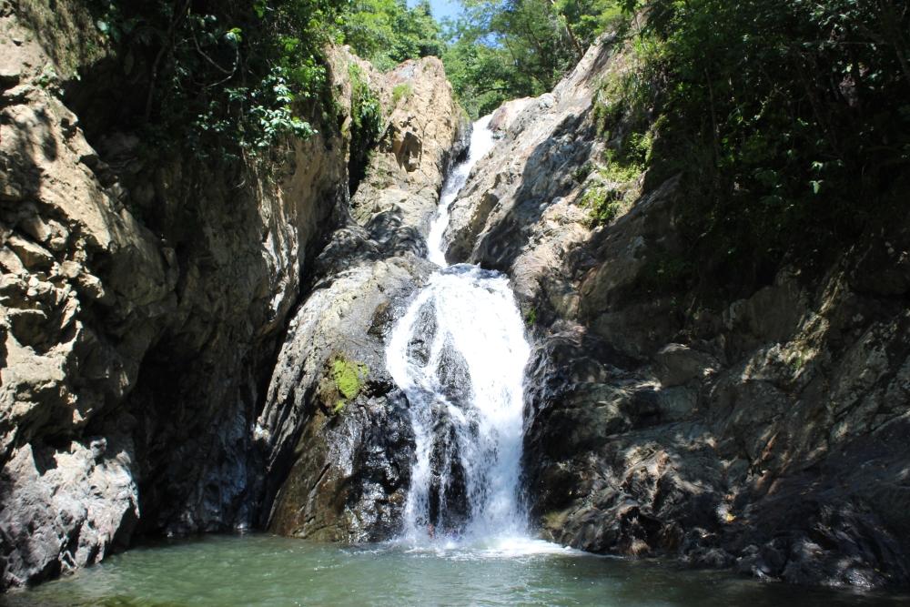 Cascada Río Nare