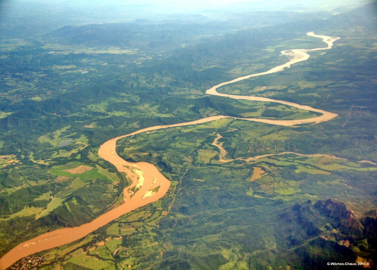 Rio Yuma: Rio amigo
