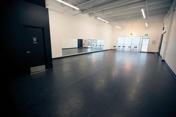 The Room YYC - a creative space