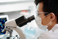 Quality-Control MUVON Therapeutics Swiss biotechnology startup