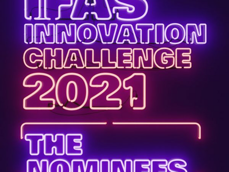 MUVON wins spot as finalist at IFAS Innovation Challenge 2021