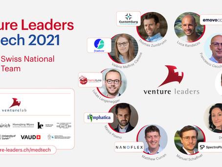 Deana Mohr wins spot in Venture Leaders Medtech 2021