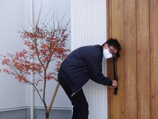 和歌山市 Sさま邸 お引渡し☼