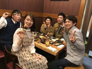 和歌山市Hさまとお食事