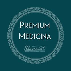 Premium Medicina