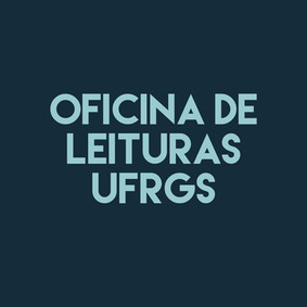 Oficina de Leituras Obrigatórias da UFRGS