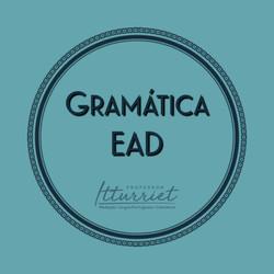 Gramática EAD