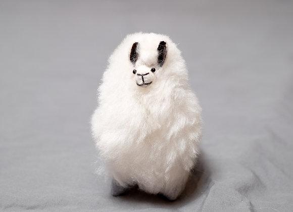 "Small Llama - 6"" Tall"